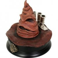 Подставка для ручек в виде Сортировочной шляпы Хогвартс Harry Potter Sorting Hat Pen Display
