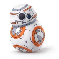 Мягкая игрушка Star Wars - BB-8 Super Deformed Plush