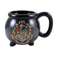 Кружка Harry Potter Hogwarts Cauldron 3D Sculpted Ceramic Mug 20 oz