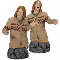 Фигурка Gentle Giant Harry Potter Fred and George Weasley Mini Bust