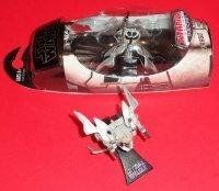 Фигурка Hasbro STAR WARS PRINCE XIZOR'S VIRAGO - 2009
