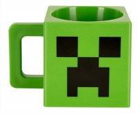 Чашка Minecraft Creeper Face Licensed Jinx - пластик