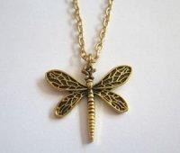 Брелок Game of Thrones Sansa Stark Dragonfly Necklace