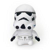 Мягкая игрушка Star Wars - Stormtrooper Super Deformed Plush