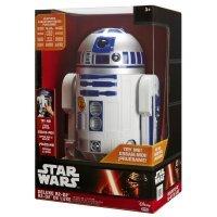 "Фигурка Star Wars - Disney Jakks Giant 18"" Deluxe Electronic R2-D2 Figure"