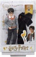 Кукла фигурка Harry Potter - Гарри Поттер Mattel
