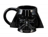 Чашка Star Wars Darth Vader Sculpted Ceramic Mug 18 oz.