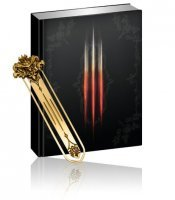 Книга Diablo 3: Strategy Guide, Limited Edition Твёрдый переплёт (Eng)