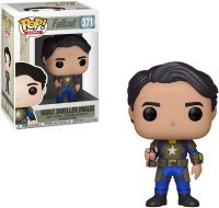 Фигурка Funko Pop Fallout - Vault Dweller Male