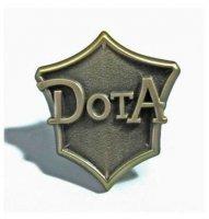 Значёк DOTA 2  Badge