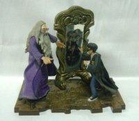 Фигурка Harry Potter and Dumbldor & Mirror of Erised Figure