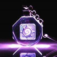 Брелок Hearthstone со светодиодом