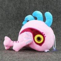Мягкая игрушка World of Warcraft MURLOC (розовый) 20 см