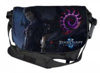 Сумка для ноутбука Razer Starcraft 2 Zerg Messenger bag