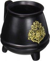 Кружка Harry Potter Hogwarts Crest Logo Ceramic Mug