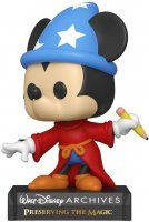 Фигурка Funko Pop Disney: Archives - Sorcerer Mickey 799