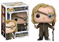 Фигурка Funko Pop! Harry Potter - Mad-Eye Moody