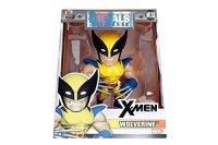 Фигурка Jada Toys Metals Die-Cast: Marvel - Wolverine