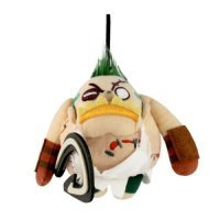 Мягкая игрушка Dota 2 Pudge
