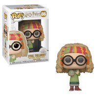 Фигурка Funko Pop! Movies: Harry Potter - Professor Sybill Trelawney