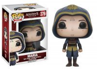 Фигурка Assassins Creed - Maria Pop Movies Figure