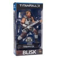 "Фигурка McFarlane Titanfall 2 Blisk 7"" Action Figure"