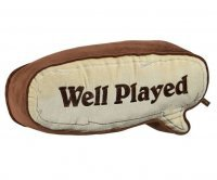 Мягкая подушка Hearthstone 'Well Played' Pillow