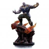 Статуэтка Thanos Avengers: Infinity War  Scale 1:10 Statue (Sideshow)