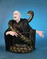 Фигурка Harry Potter Lord Voldemort Bust Gentle Giant