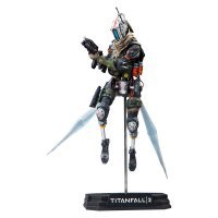 "Фигурка McFarlane Titanfall 2 Jester 7"" Action Figure"