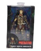 Фигурка Хищник Predator Unmasked Figure