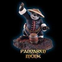World of Warcraft Pet: PANDAREN MONK (Фигурки петов: пандарен)