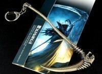 Брелок League Of Legends  Metal №5