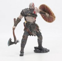 Статуэтка God of War 4: KRATOS Collectors Edition