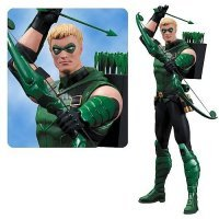 Фигурка DC Comics Green Arrow The New 52 Action Figure