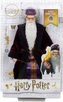 Кукла фигурка Harry Potter - Albus Dumbledore Doll - Альбус Дамблдор Mattel