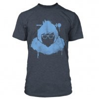 Футболка OVERWATCH MEI SPRAY PREMIUM TEE (размер L)