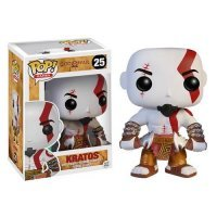 Фигурка Funko Pop! God of War - Kratos Figure