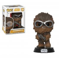 Фигурка Funko Pop! Star Wars Solo - Chewbacca