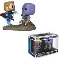 Фигурка Funko Pop! Marvel: Avengers Infinity War - Thor Vs. Thanos