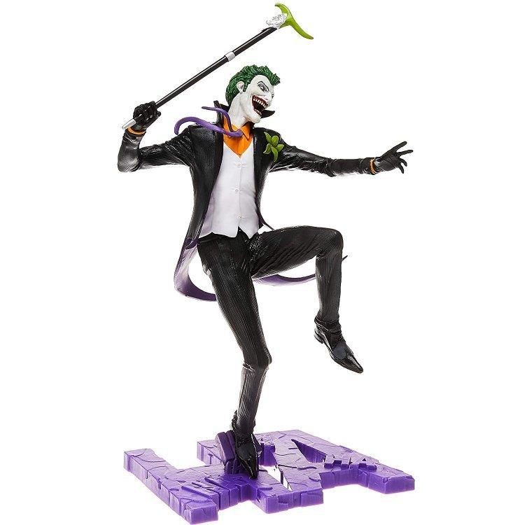 Фигурка DC Collectibles DC Core: The Joker Statue (Amazon Exclusive)