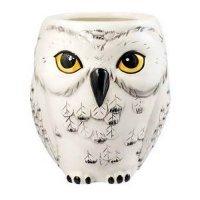 Чашка Harry Potter Hedwig Owl Shaped Mug