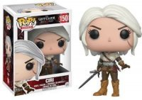 Фигурка Funko Pop! Ведьмак (Witcher) - Ciri (China edition)