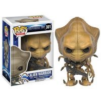 Фигурка Funko Pop! - Alien Warrior