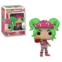 Фигурка Funko Pop! Fortnite фанко Фортнайт - Zoey