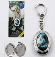 Брелок Harry Potter  Professor Dumbledore Metal Keychain (открывается)