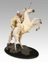 "Статуэтка  WETA Gandalf On Shadowfax statue 22"" LOTR"