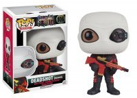 Фигурка DC: Funko POP! - Deadshot Figure