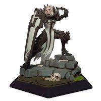 Blizzard Legends: Diablo Crusader Statue Крестоносец коллекционная статуэтка
