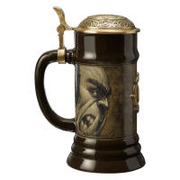 Коллекционная кружка BlizzCon 2017 World of Warcraft Classic Stein